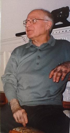 Jean Messein
